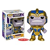 Funko Guardians of The Galaxy Thanos 6-Inch Pop! Vinyl Bobble Head Figure by...