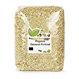 Organic Oatmeal Pinhead 1kg (Buy Whole Foods Online Ltd.)