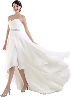 Best ivory satin gown Reviews