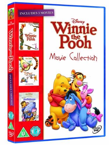 Winnie The Pooh Tripack [UK Import]