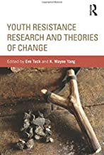 youth resistance research and theories of change