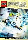 Lego Ninjago - Masters Of Spinjitzu: Season 3 - Part 1 [Edizione: Regno Unito] [Reino Unido] [DVD]