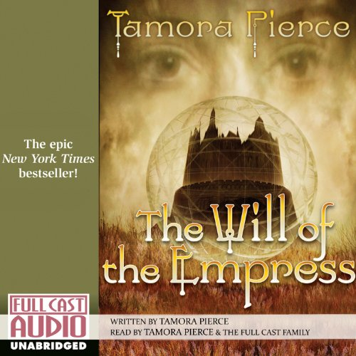 The Will of the Empress Titelbild