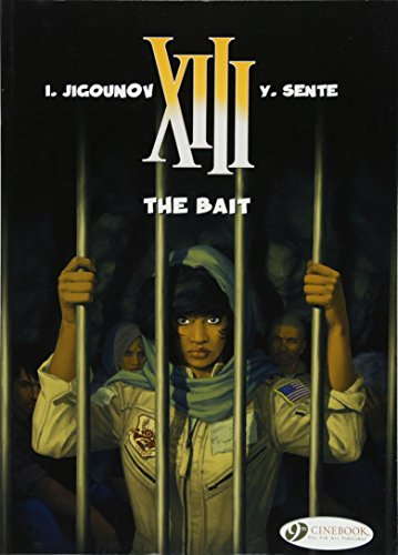 XIII - tome 20 The Bait (20)
