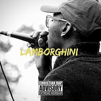 Lamborghini (feat. Regalo)