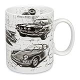 Könitz Becher Automotive Legends - Sporty