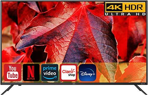 Samsung 75 Pulgadas marca Amazon Renewed