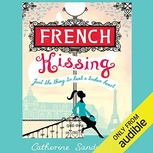 『French Kissing』のカバーアート