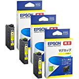 EPSON 純正インク MUG-Y マグカップ イエロー 3本セット