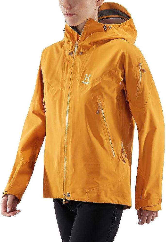Hagl/öfs Womens Roc Spire Womens Jacket