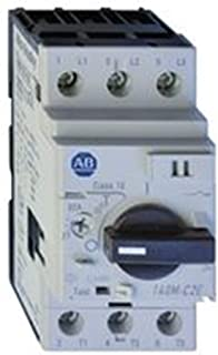 Allen-Bradley 140M-C2E-C32 SER.C 32A