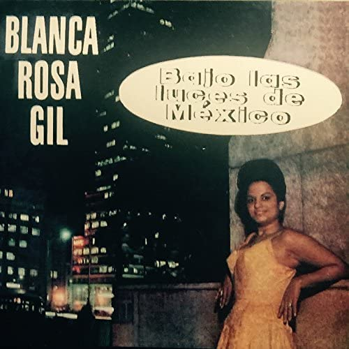 Blanca Rosa Gil