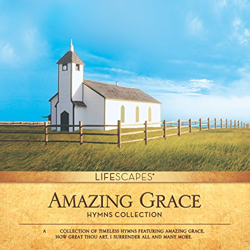 Amazing Grace (Instrumental)