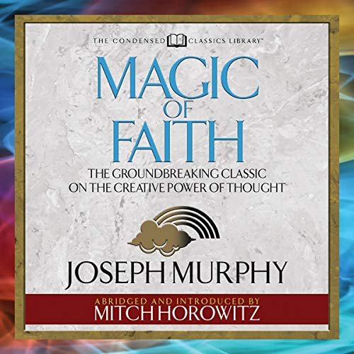 Magic of Faith cover art