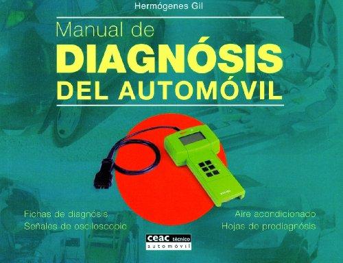 Manual de diagnosis del automóvil (Motor)
