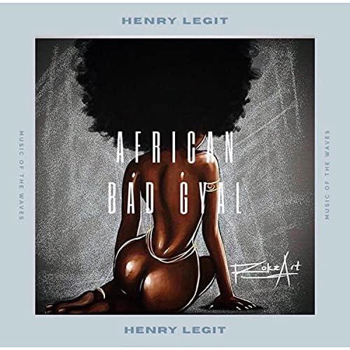 Henry Legit