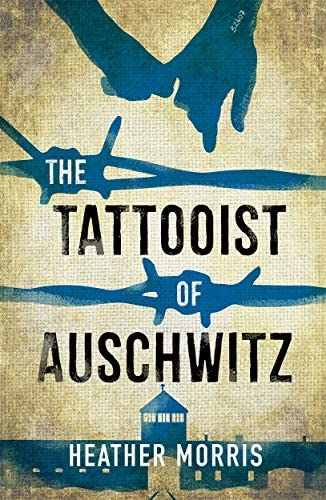 The Tattooist of Auschwitz Young Adult edition including new foreword and Q A by the author product image