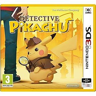 Detective Pikachu | 3DS - Download Code