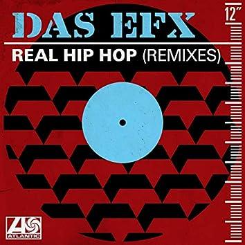 Real Hip Hop (Remixes)