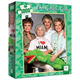 The Golden Girls I Heart Miami 1000 Piece Jigsaw Puzzle