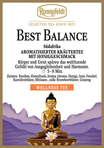 Ronnefeldt - Best Balance - Wellness-Kräutertee - 100g