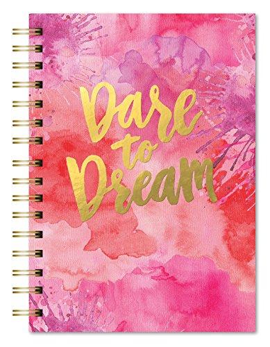 Spiral Notebook Dare to Dream
