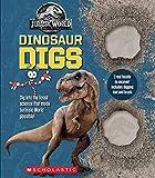 Dinosaur Digs (Jurassic World)