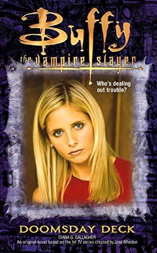 Doomsday Deck (Buffy the Vampire Slayer Book 19) (English Edition)