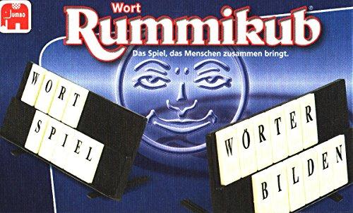 Jumbo Spiele Wort Rummikub kompakt