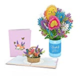 Lovepop Thinking of You Bundle Pop Up Card
