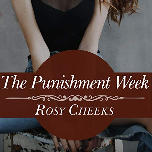 The Punishment Week cover art