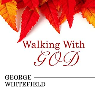 Walking with God cover art