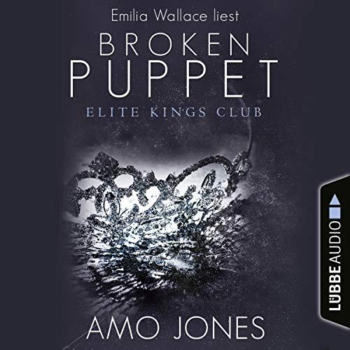 Couverture de The Broken Puppet