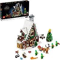 Lego Elf Club House Building Kit (1197 Pieces)