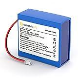 Detectalia B1 Batteria al litio ricaricabile universale per rivelatori di banconote