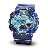Suzuki G-Shock Suzuki - Reloj de pulsera Hombre