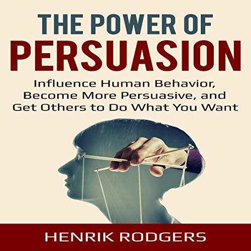 The Power of Persuasion Titelbild