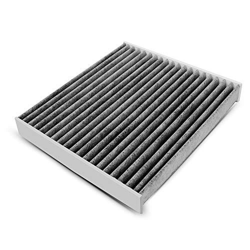 Nilight NI10285 (CF10285) repuesto de filtro de aire de cabina para Toyota/Lexus/Scion/Subaru Premium, incluye carbón activado