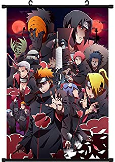 Best naruto akatsuki poster Reviews