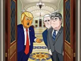 Our Cartoon President: Impeachment