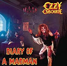 Diary Of A Madman: Legacy Edition