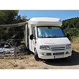 Comfort line Oscurante Termico Composto da Un Kit di 3 Pezzi per CABINE FURGONI Camper DUC...
