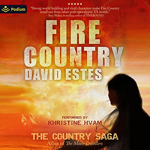 Fire Country cover art