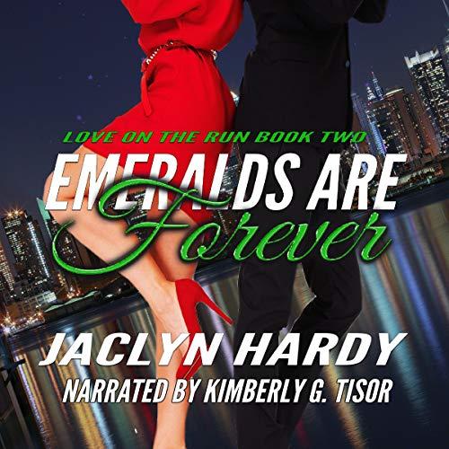 Emeralds Are Forever cover art