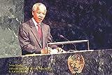 1art1 Nelson Mandela - Vereinte Nationen, 3 Dezember 1999