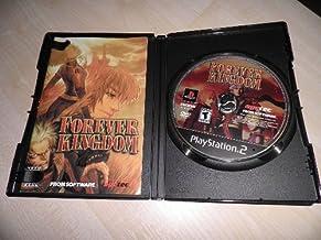 Forever Kingdom / Game