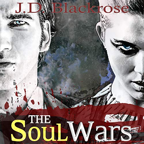The Soul Wars: Collected Edition audiobook cover art