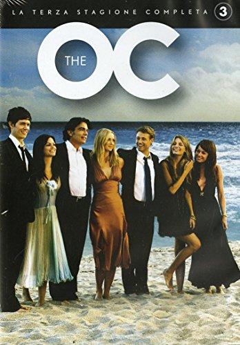The O.C. Stg.3 (Box 7 Dvd)