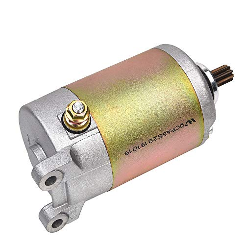 Starter Motor Replacement for 250cc Engine CN250 CH250 CFMoto Kymco 250 ATV Quad Sports Dune Buggy Go Kart