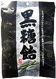 マルエ 黒糖飴 100g